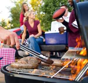 Barbecue-electrique